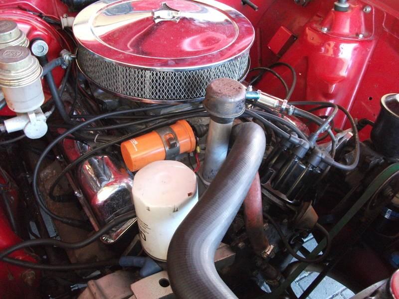 1970 Rambler HORNET