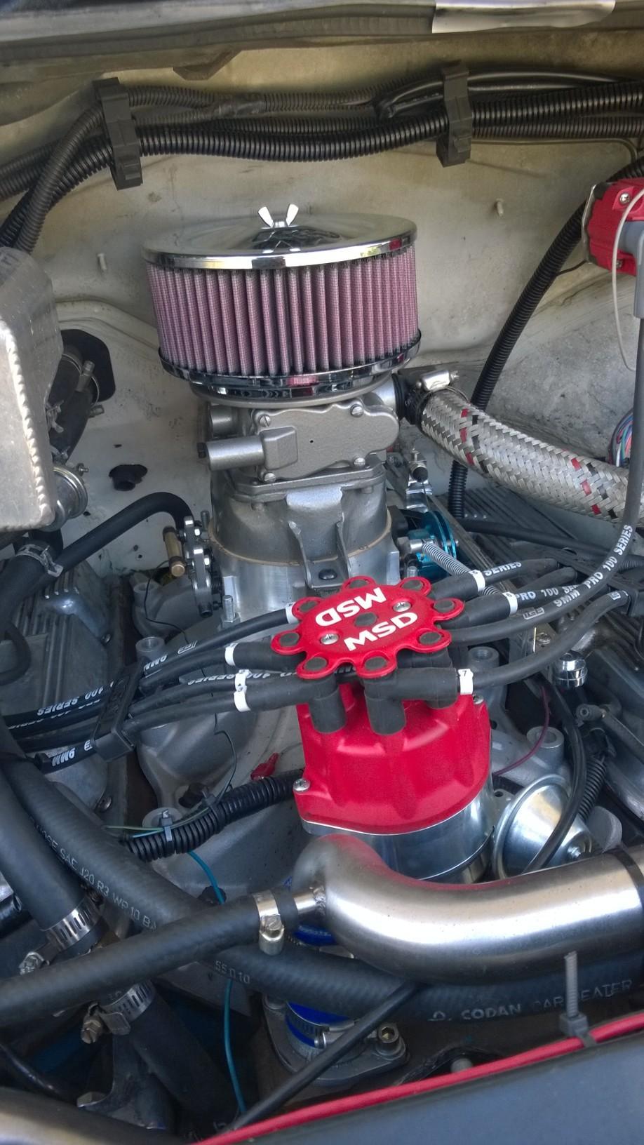 1998 Ford TRANSIT (SWB)