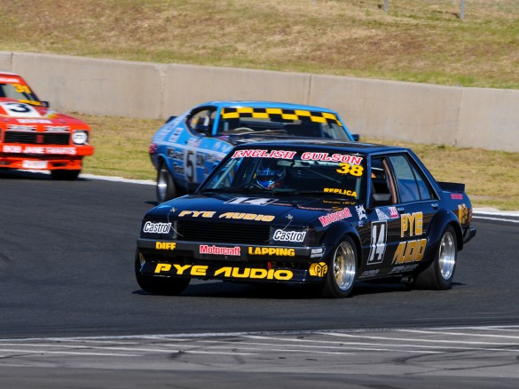 1981 ford falcon xd group c race car dannys shannons club. Black Bedroom Furniture Sets. Home Design Ideas