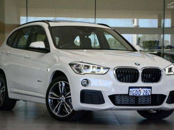 2017 bmw f48 x1 2 5 xdrive m sport ains500 shannons club. Black Bedroom Furniture Sets. Home Design Ideas