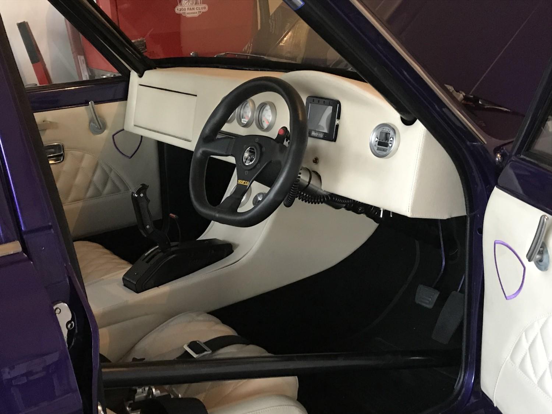 1971 Datsun 1200
