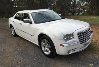 2011 Chrysler 300C 5.7 HEMI V8
