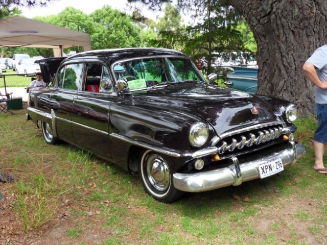 Auto Plaza Desoto >> 1955 DeSoto diplamat plaza - desotobob55 - Shannons Club