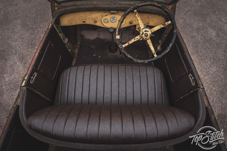 1927 Dodge 6