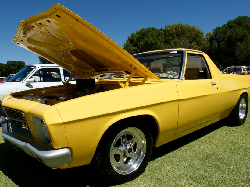 1971 Holden KINGSWOOD