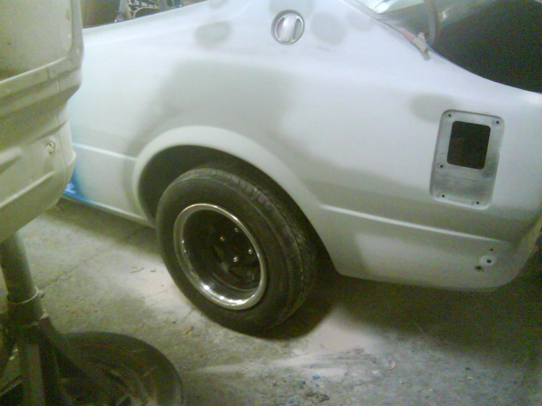 1980 Toyota COROLLA