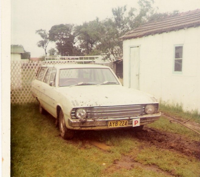 1977 My memory lane Looking at my old pass cars.