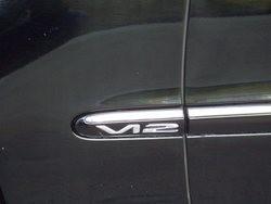 2005 Mercedes-Benz S-600