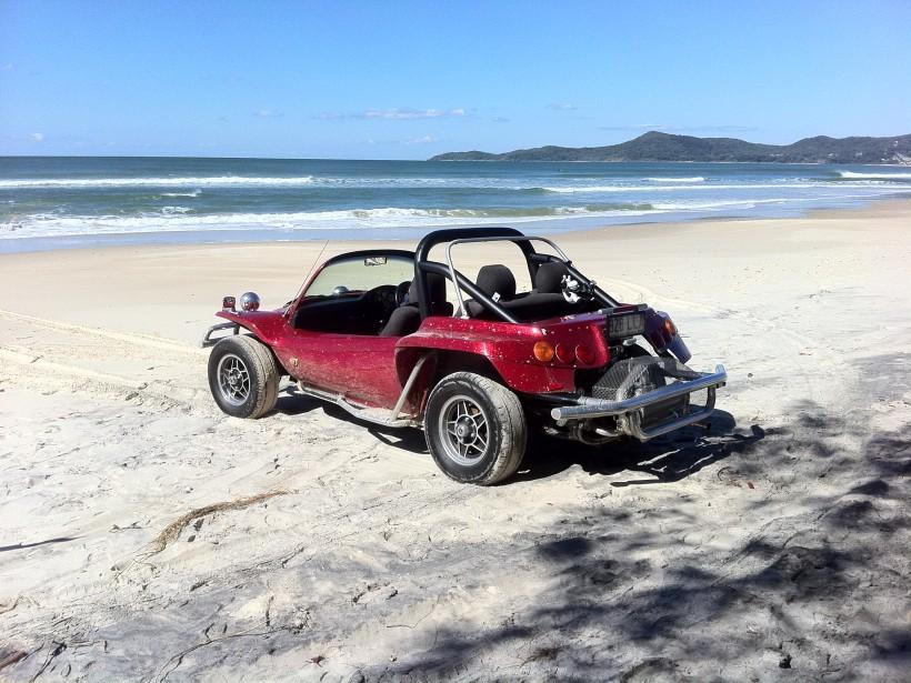2009 VW Buggy 1969 beetle 2009 Body