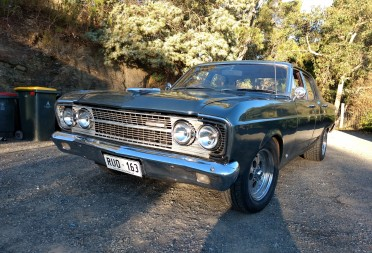 1968 Ford FAIRLANE 500 - DaveWilliams - Shannons Club