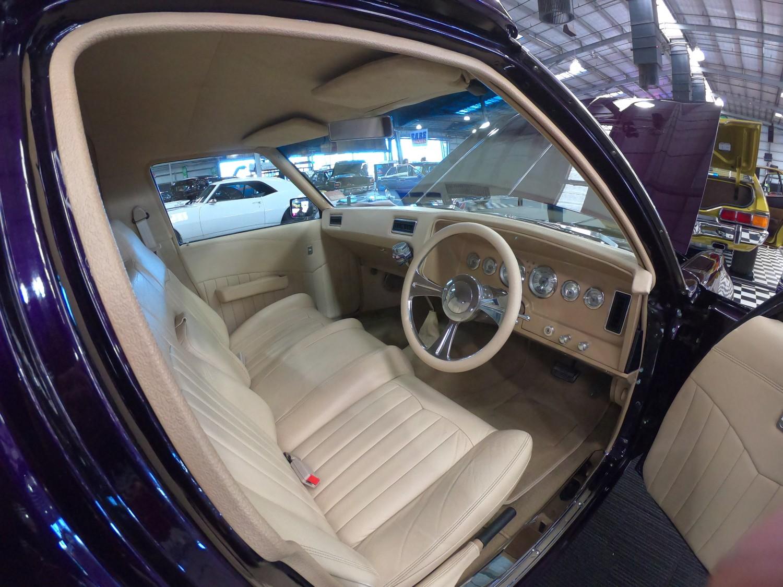 1974 Holden HQ Panelvan