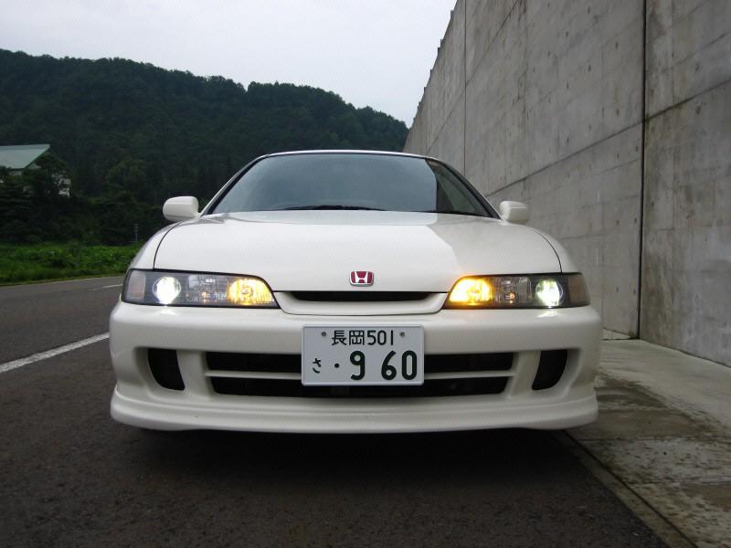 1998 Honda Integra DC2 Type R