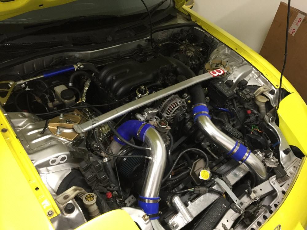 1992 Mazda FD RX7