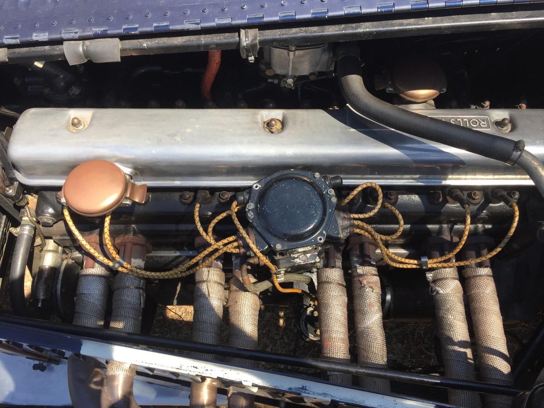 1939 Bentley BROOKLANDS