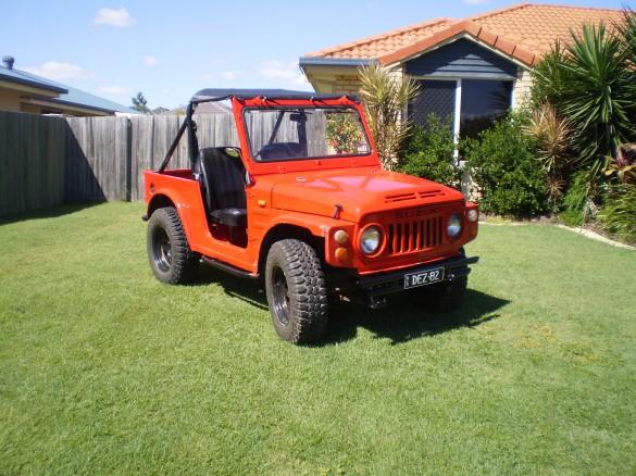 Suzuki Convertible For Sale