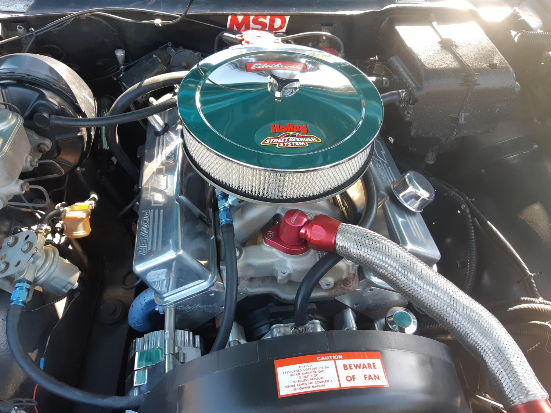 1968 Holden BELMONT