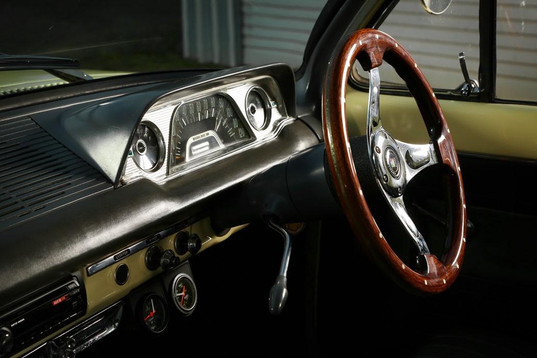 1964 Holden EH Holden