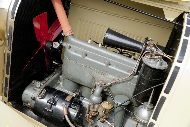 1925 Dodge no model designation