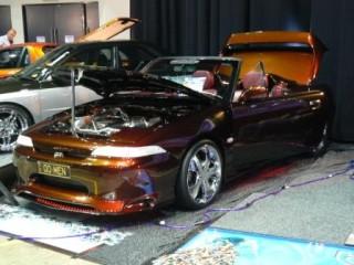 1992 Ford CAPRI CLUBSPRINT TURBO