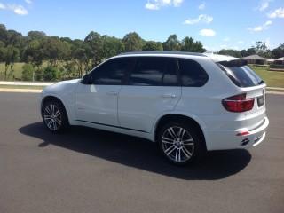 2013 BMW X5 3.0d EXECUTIVE