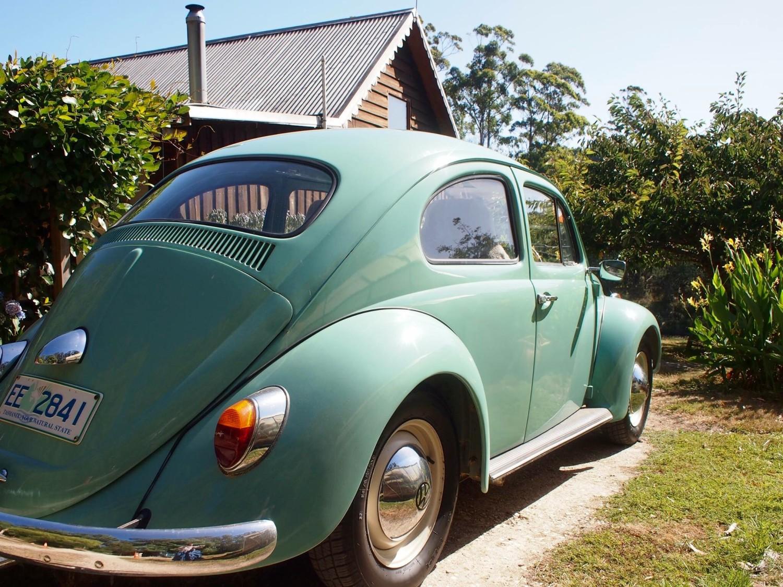 1963 Volkswagen BEETLE 1.6