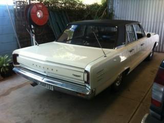 1968 Chrysler VE VIP