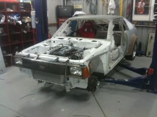 1980 Datsun Sunny B311