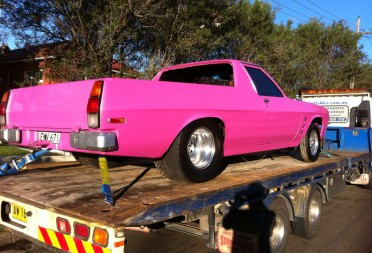 1979 Holden WB Ute - HKGTSBBC - Shannons Club