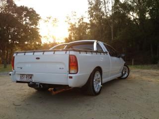 2007 Ford FALCON