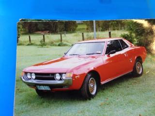 1975 Toyota CELICA LT