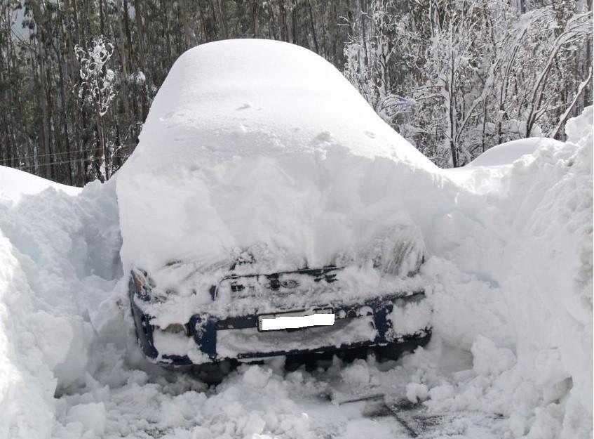 2001 Subaru IMPREZA 2.0i (AWD)