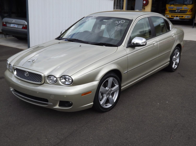 2008 Jaguar X TYPE 2.1 V6 LE SPORT - towman - Shannons Club