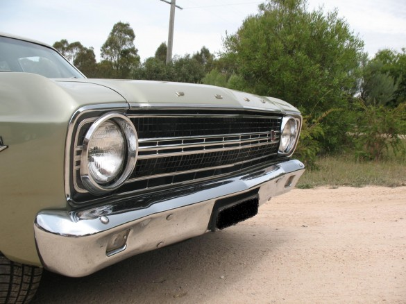 Ford Falcon Car Club Wa