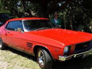 1972 Holden MONARO