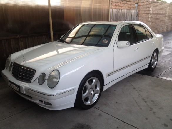 2002 mercedes benz e320 mercedes220 shannons club for 99 mercedes benz e320