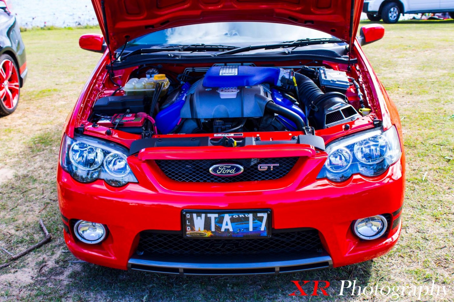 2005 Ford Performance Vehicles GT MK 11