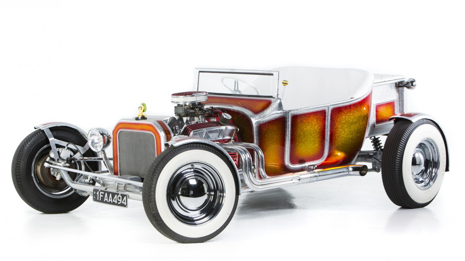 1923 Ford T bubcket