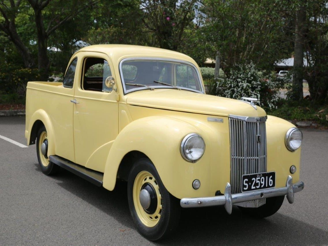 1949 Ford A493