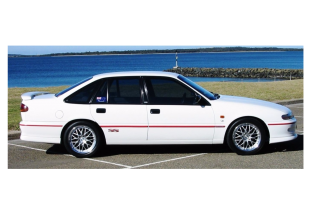 1993 Holden Commodore BT1 / SS