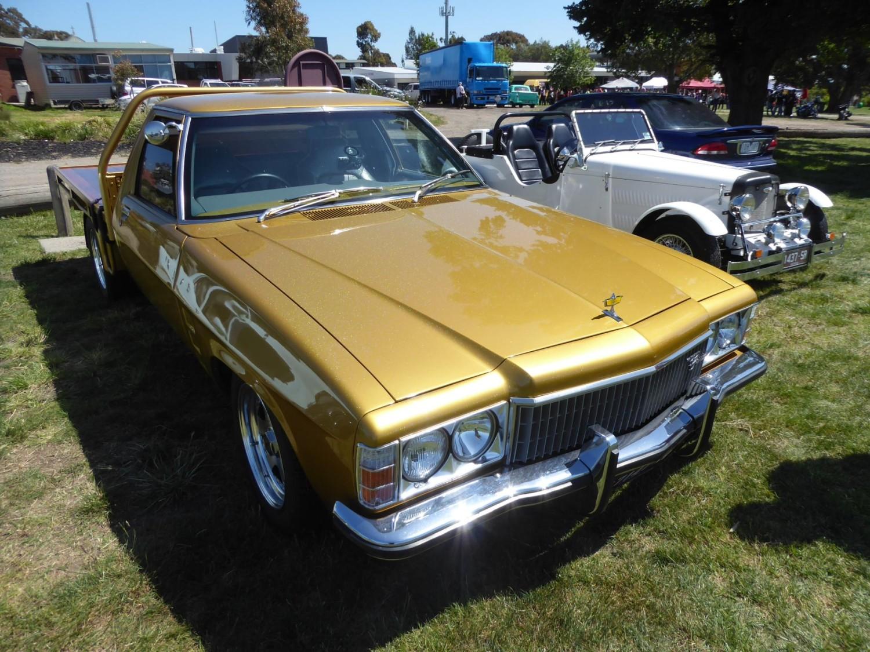 1975 Holden Hj - Snake669