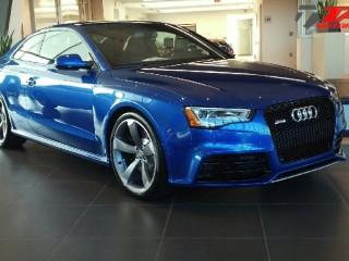 2012 Audi RS5 4.2 FSI QUATTRO