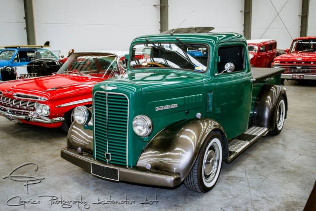 1939 Commer superpoise