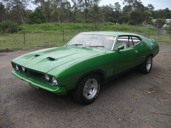 1973 ford falcon xb gt stewie shannons club. Black Bedroom Furniture Sets. Home Design Ideas