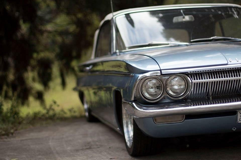 1962 Oldsmobile Cutlass F85 - dullumps - Shannons Club