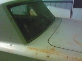 1969 Ford Falcon GTHO Lookalike
