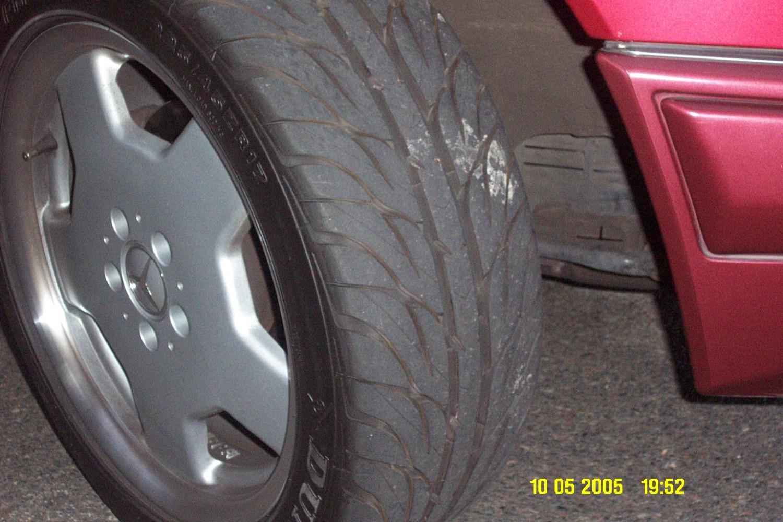 1994 Mercedes-Benz W124, E320 - Jurgen002002 - Shannons Club