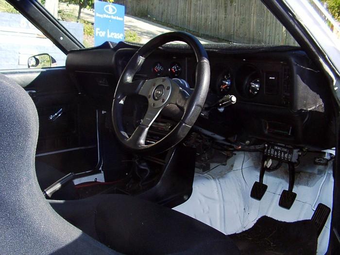 1975 Toyota COROLLA