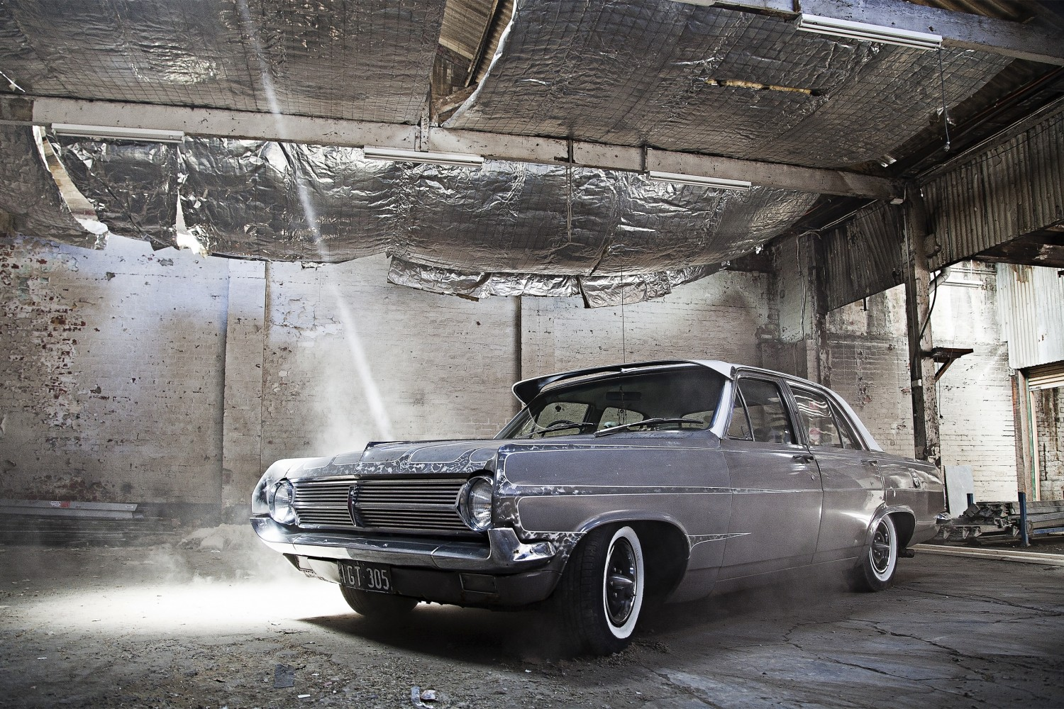 1965 Holden HD Special