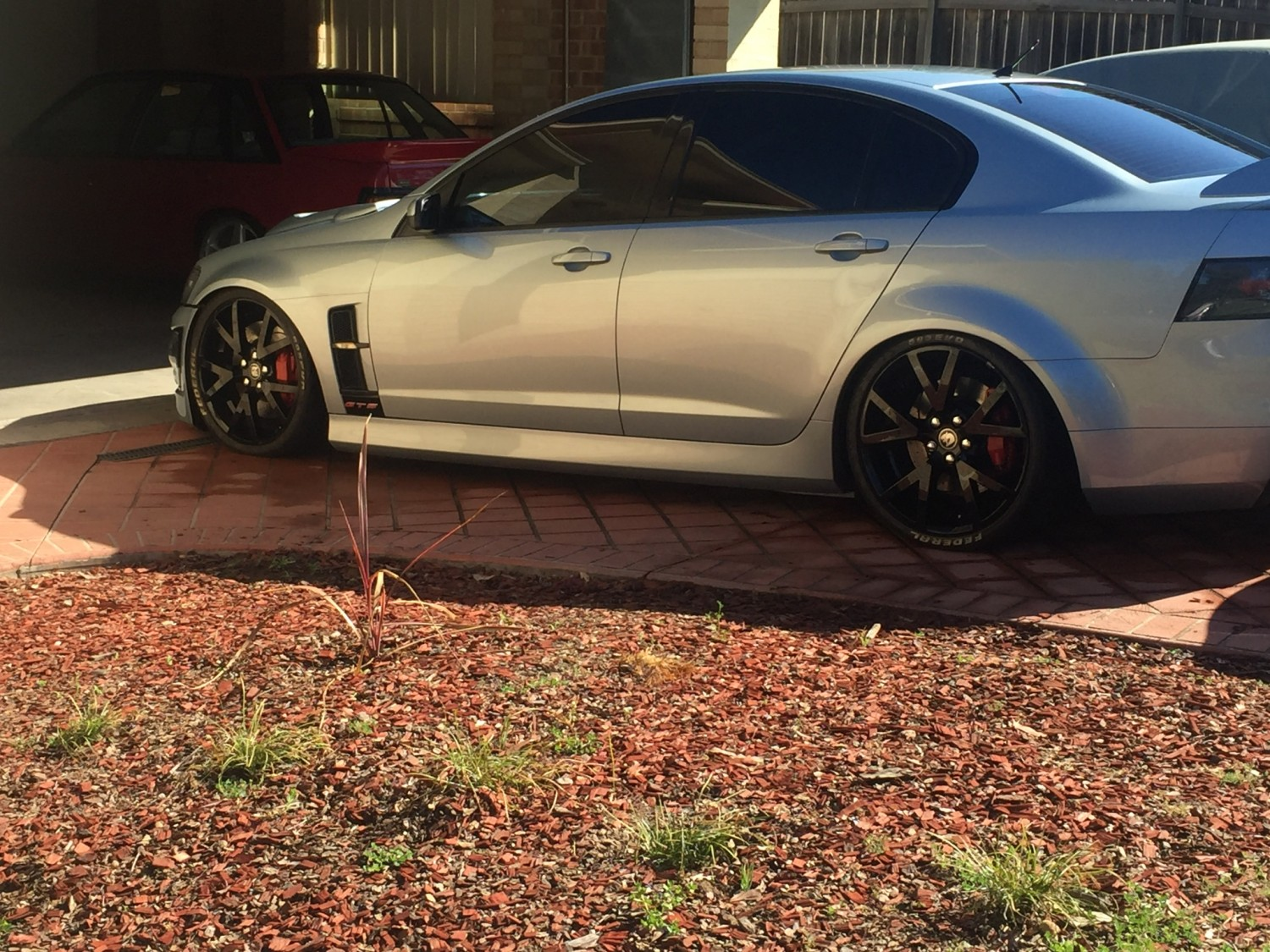 2006 Holden Special Vehicles GTS