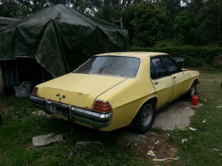 1978 Holden HZ Kingswood SL 4.2L